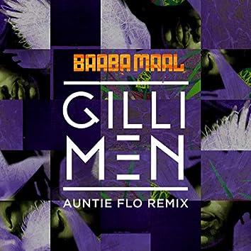 Gilli Men (Auntie Flo Remix)