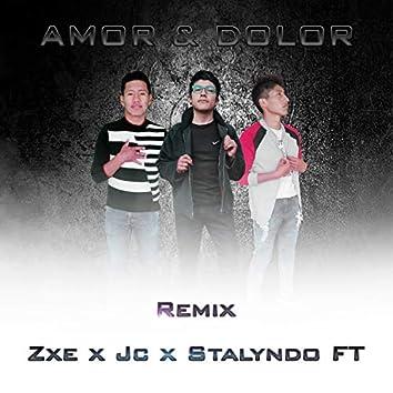 Amor & Dolor (Remix)