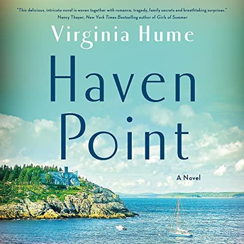 『Haven Point』のカバーアート