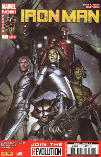 Iron man 2013 007