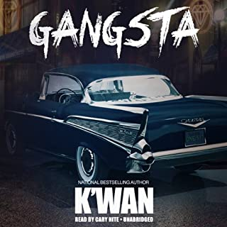 Gangsta cover art