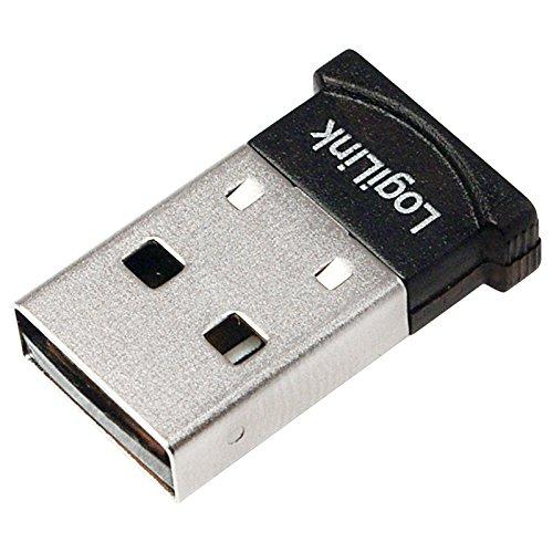 LogiLink BT0007A USB Bluetooth V2.1 EDR Class2 Micro, IVT Software, ISSC Chip