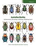 Australian Beetles: Archostemata, Myxophaga, Adephaga, Polyphaga (part) (Australian Beetles, 2)