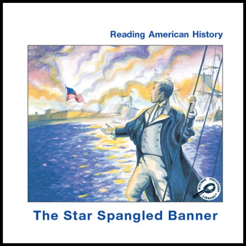 The Star Spangled Banner audiobook cover art