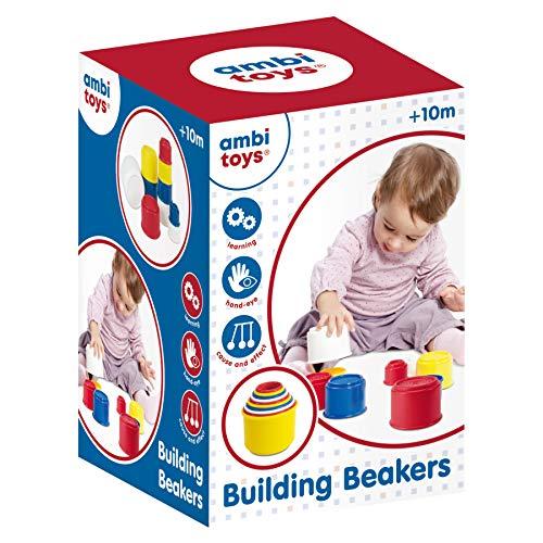 Ambi Toys Bouwbekers