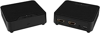 Nyrius Orion Home Wireless HDMI Video Transmitter & Receiver for Streaming HD 1080p Video & Digital Audio from A/V Receive...
