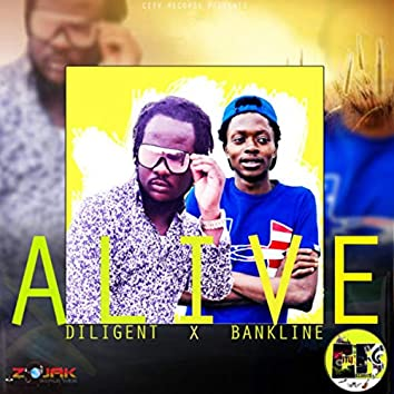 Alive (feat. Bankline)