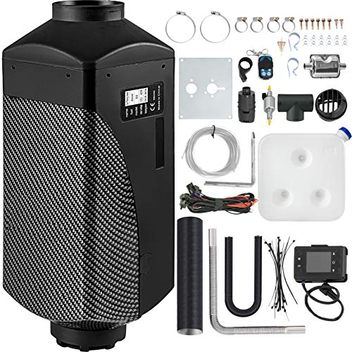 Mophorn Calentador de Aire Diesel 12V 8KW