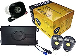 The 10 Best Viper Car Security Systems