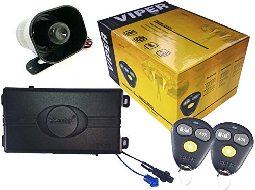 Viper 3100V 1-Way Sistema de seguridad