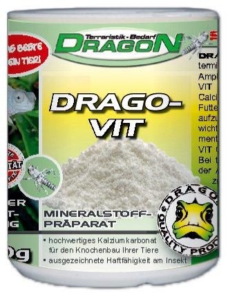 Dragon - DRAGO-VIT CALCIUM Pulver 30g