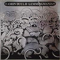 Lemmingmania [Analog]