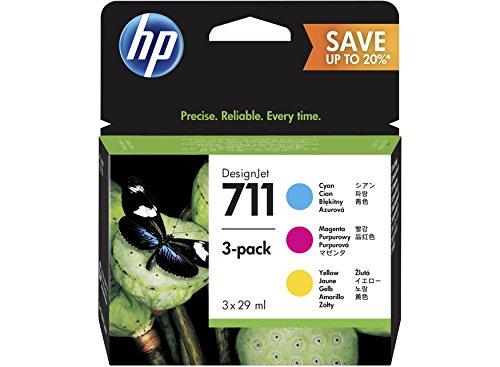 HP P2V32A Cartuccia d'Inchiostro, 3 Pezzi