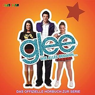 Glee 1: Wie alles begann... Titelbild
