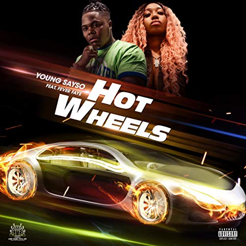 Hot Wheels [Explicit]