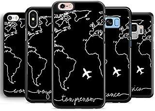 coque iphone xr voyage