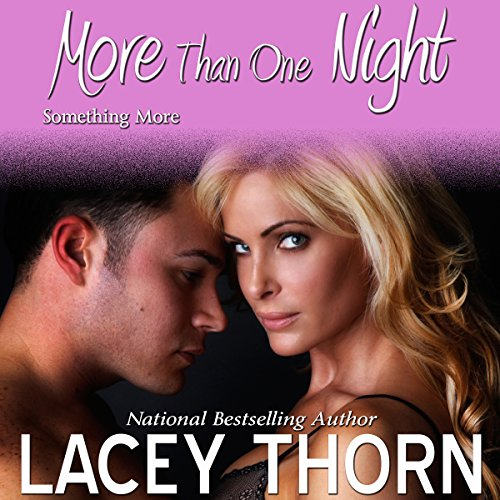 More Than One Night Titelbild