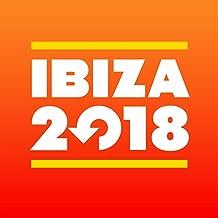 Glasgow Underground Ibiza 2018