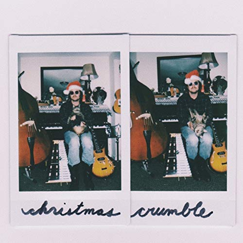 Christmas Crumble [Explicit]