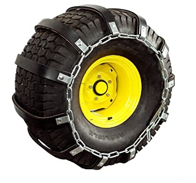 TerraGrips Tire Chains (20x8-8) [ST90001]