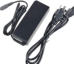 PK Power AC/DC Adapter for Acer G226HQL BBD 21.5 LED LCD Monitor G226HQLBbd Power Supply Cord Cable PS Charger Input: 100-240 VAC 50/60Hz Worldwide Voltage Use Mains PSU