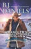 Wrangler's Rescue (The Montana Cahills, 7)