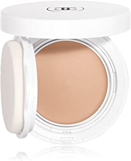 LE BLANC OIL - IN - CREAM COMPACT FOUNDATION SPF 40 / PA+++ # 22 BEIGE ROSE