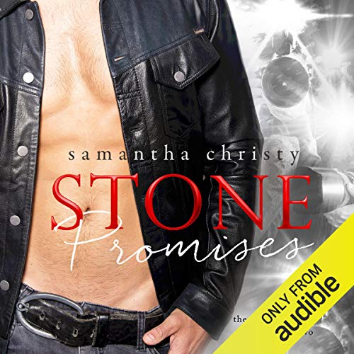 Stone Promises cover art