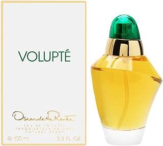 perfume oscar de la renta volupte