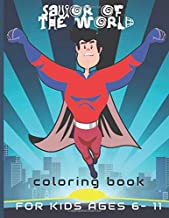 savior of the world coloring book for kids ages 6-11: for,boys,girls,4,8 ,adults,activity