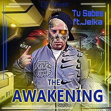 Tu Sabes (feat. Jeika)