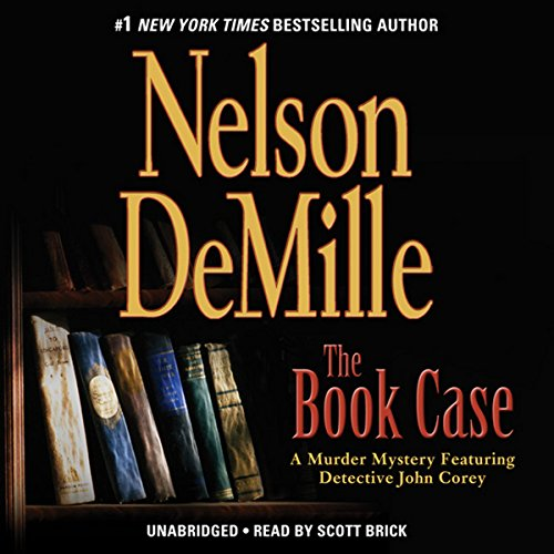 The Book Case cover art