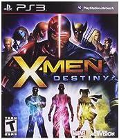 X-Men Destiny (輸入版) - PS3