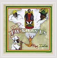 Jah Bless Us (With Luciano Turbulence Chezidek Lut