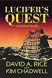 Lucifer's Quest: Undoing Babel