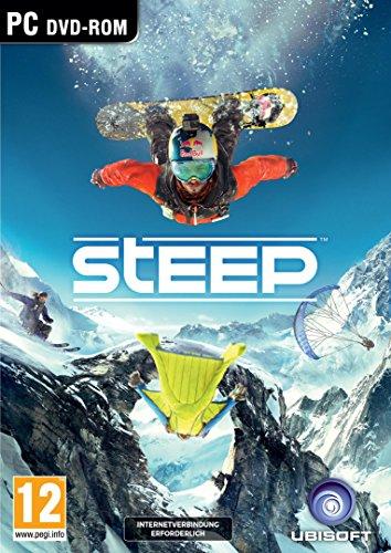 Steep - [PC] - [AT-PEGI]