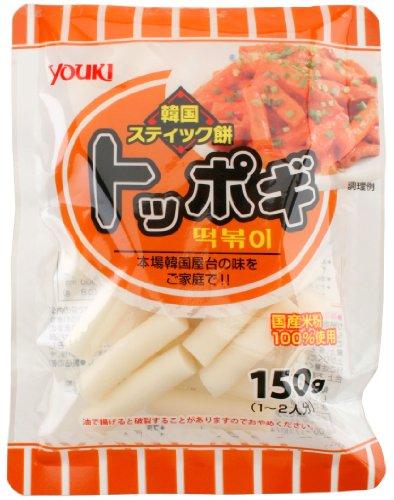 Yuki Toppogi / domestic 150g