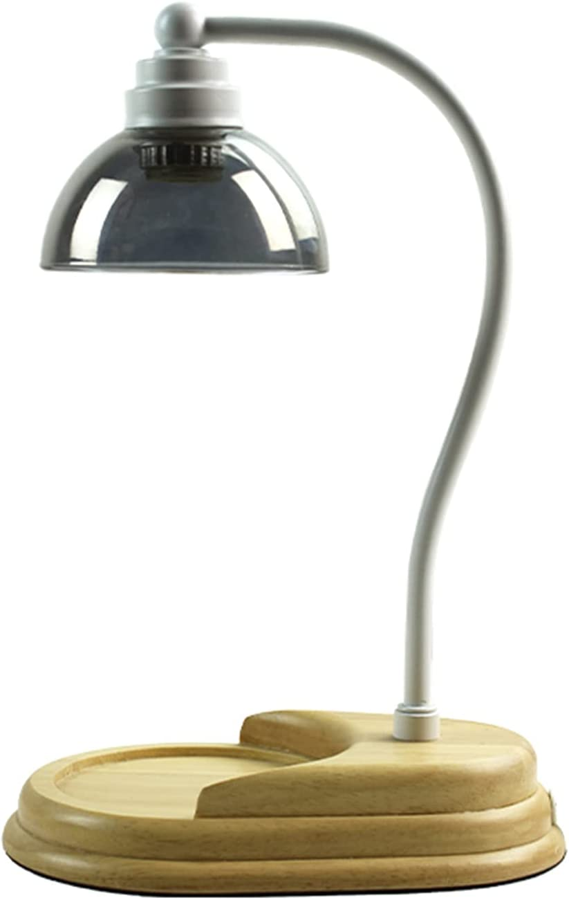 YAYONG Today's only Candle Warmer Lamp Aromatherapy Melting Wax Vintage Selling rankings
