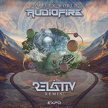 This Complex World (Relativ Remix)