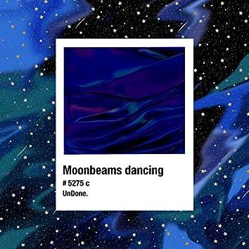 Moonbeams Dancing