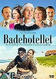 Seaside Hotel (Season 2) - 2-DVD Set ( Badehotellet ) ( Sea side Hotel - Season Two ) [ NON-USA FORMAT, PAL, Reg.2 Import - Denmark ]