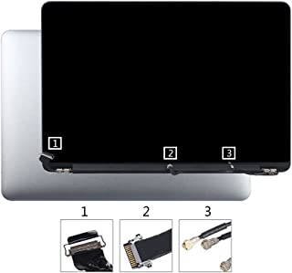 FristLCD Repair Part 661-02360 LCD Screen Display Assembly Replacement for MacBook Pro 13