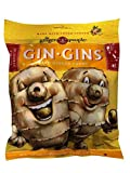 Ginger People Gin Gin Hard Boiled Candy Bag, 150 g