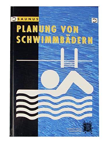 Planung von Schwimmbädern. Bau und Betrieb von privaten und öffentlichen Hallen- sowie Freibädern einschliesslich Whirlpools und medizinischer Bäder