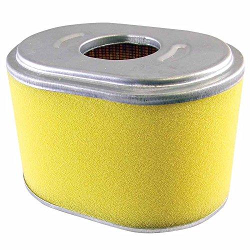 ISE® Filtre à air de remplacement pour Honda 17210-ze1–822 Gx340 ; GX160