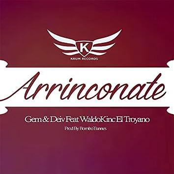 Arrinconate