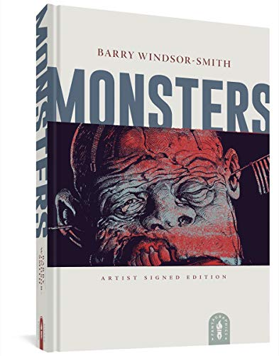 Monsters (Signed Edition)