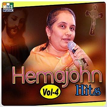 Hema John Hits, Vol. 4