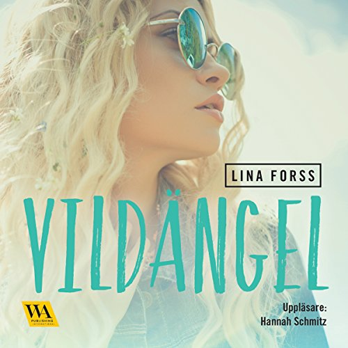 Vildängel cover art