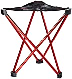 ROBENS Campinghocker, Geographic High Red, One Size
